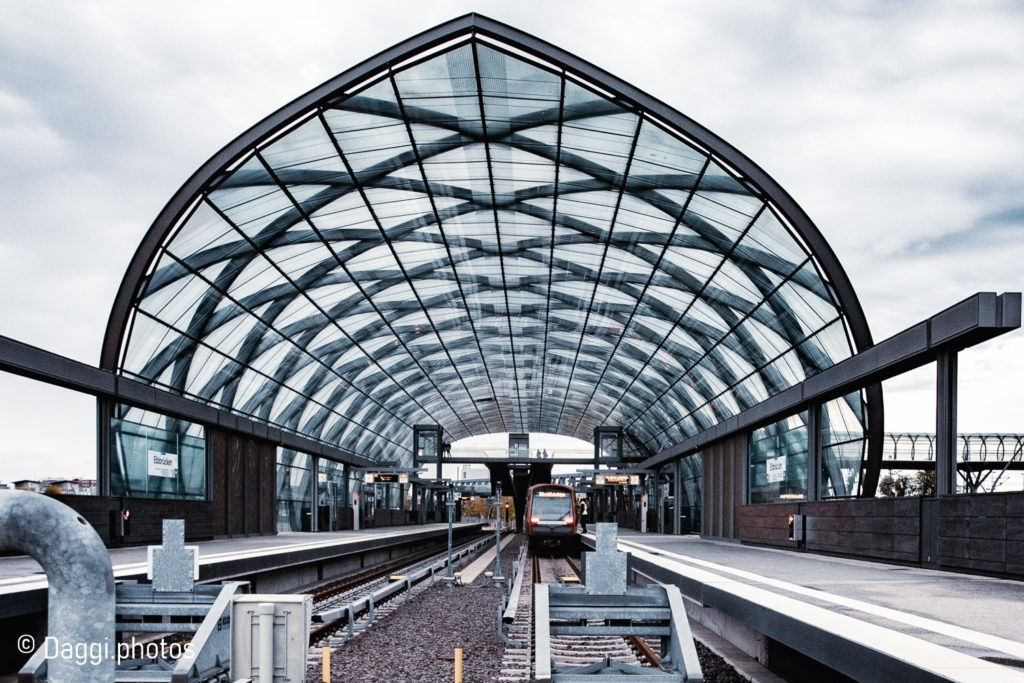Elbbrücken Hamburg